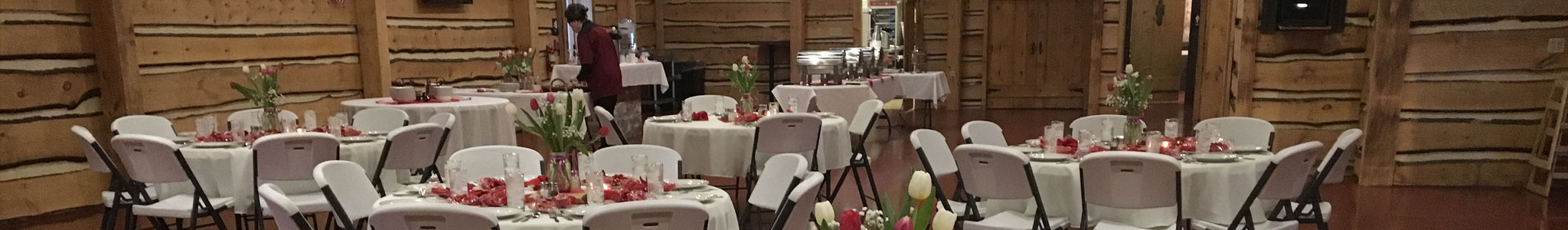 Greenland's Lodge of Spruce Creek - Banquet Facility and Wedding Venue Open Year Round - 3462 Birmingham Pike, Alexandria, PA 16611 - Private Showings are Available Upon Request
